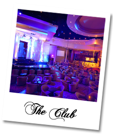 The Club - Atlantis Chicago