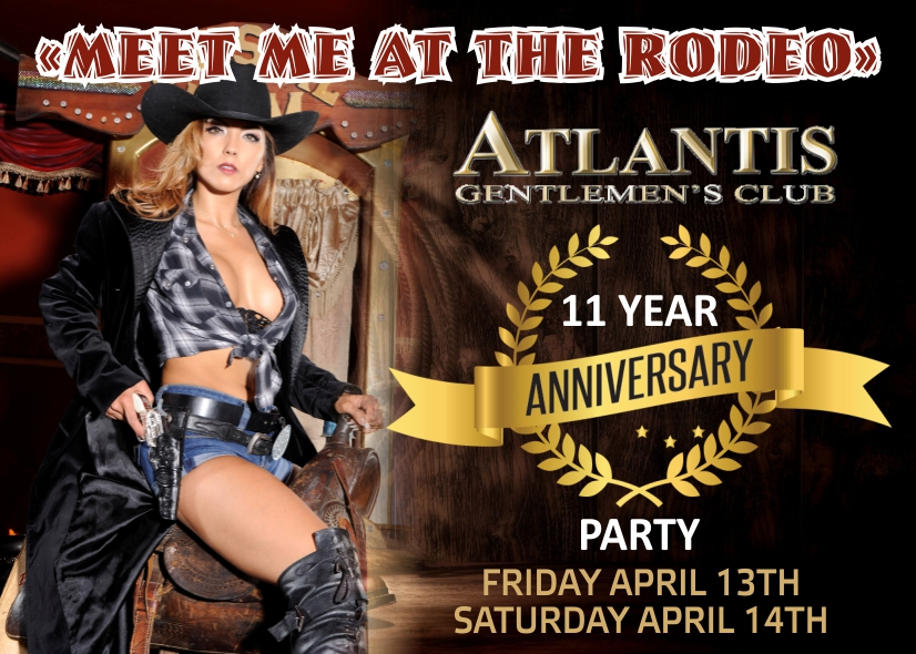 11th Annual Anniversary Party