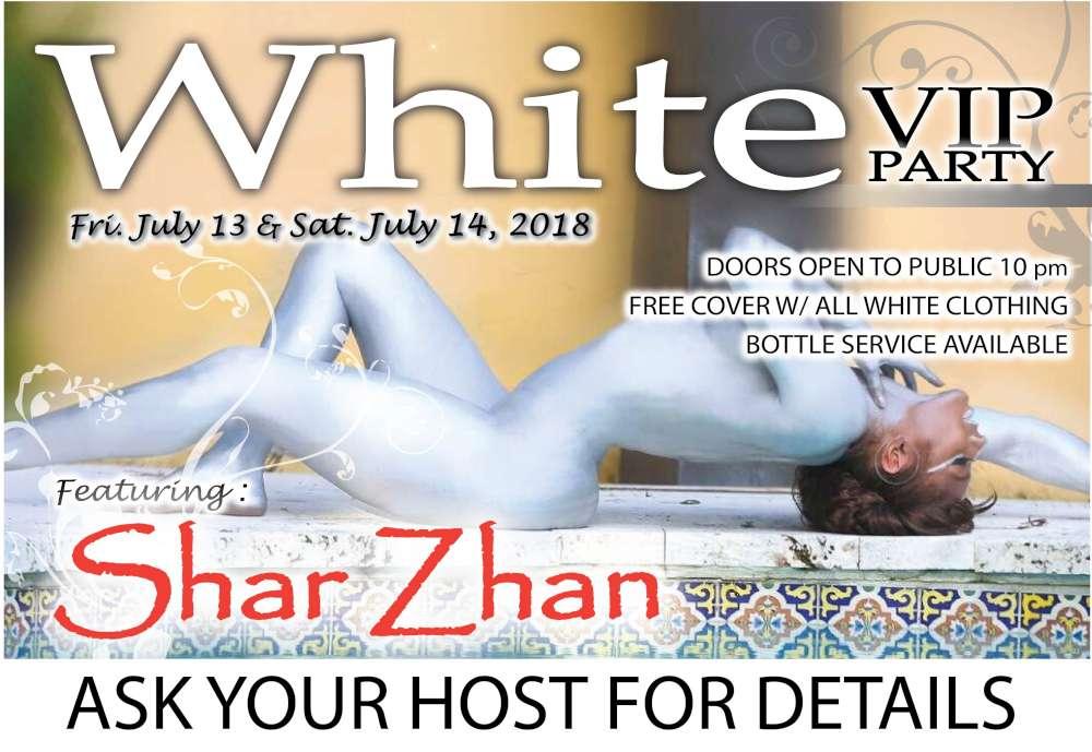 White Party 2018